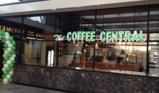 The Coffee Central