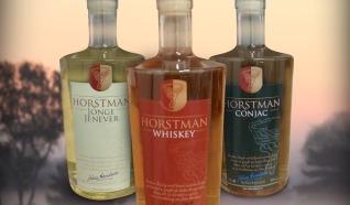 Distilleerderij Horstman