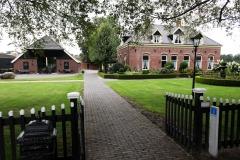 Oranjemuseum Nieuwe Haghuis