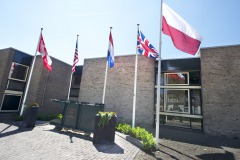 Memory Vrijheidmuseum