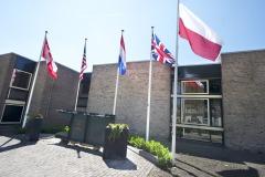 Memory Oorlogs- en Vredesmuseum
