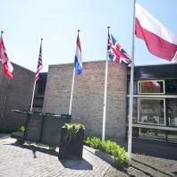 Memory Kriegs- und Friedensmuseum
