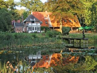 2-daagsarrangement, aankomst op zaterdag viersterren hotel Erve Hulsbeek