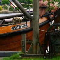 Stichting Zwartsluizer Botter ZS13