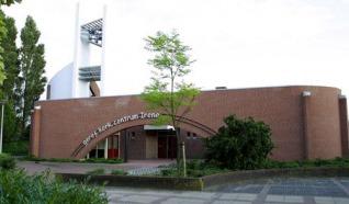 Kerkelijk centrum Irene