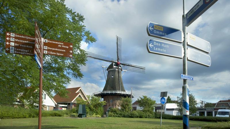 Ferienwohnung Carpe Diem Nijverdal-Hellendoorn