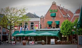 Café Bar Markt 19