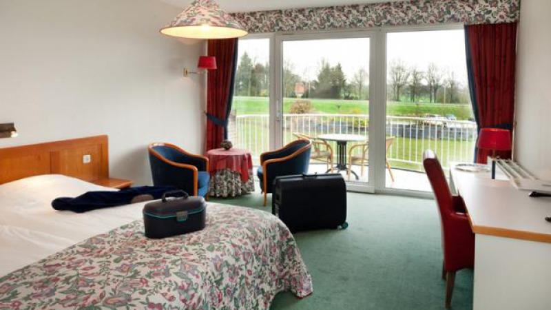 Hotel Twents Gastenhoes.