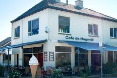 Café Restaurant De Hagmöll | Spoolder