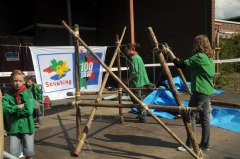 Scoutingvereniging Het Twentse Ros