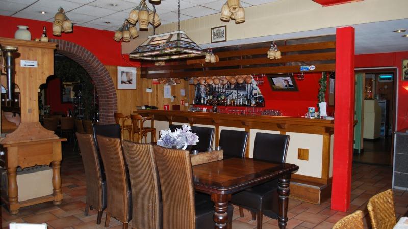 Ristorante Casa Stromboli