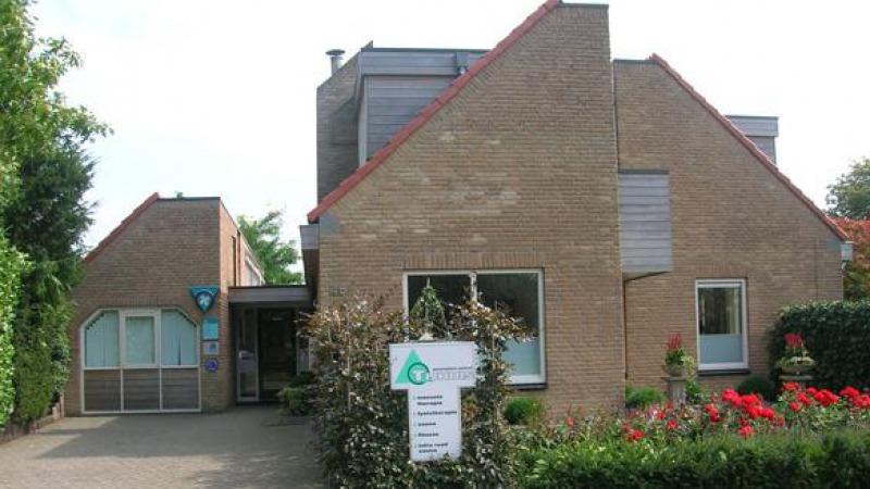 Paramedisch Centrum Tijhuis