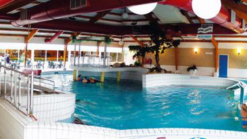 Zwembad/sportcomplex Dorper Esch