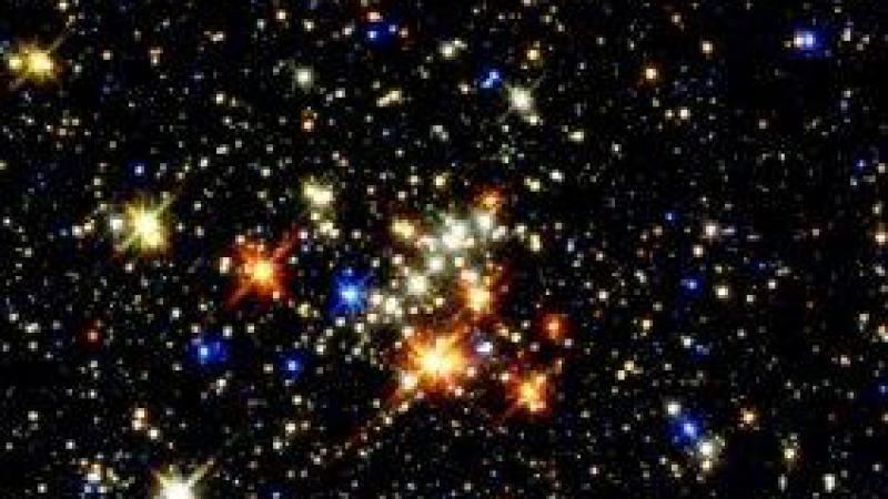 Cosmos Sterrenwacht