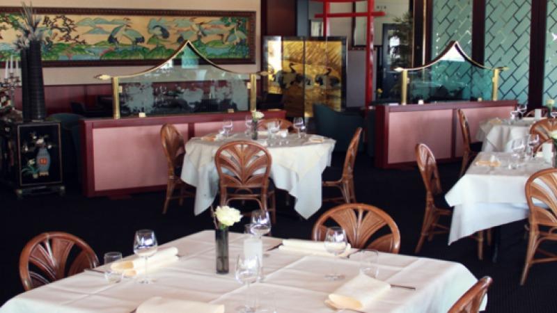 Chin. Indisch Restaurant International Almelo