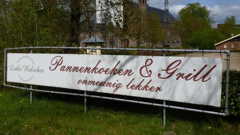 Rest. & Partycentrum Lutke Hulscher