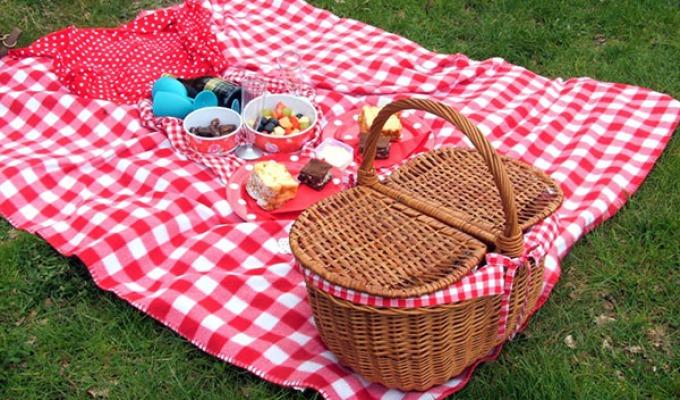 De 7 mooiste Twentse Picknickplekken. Ongestoord ontspannen in de natuur