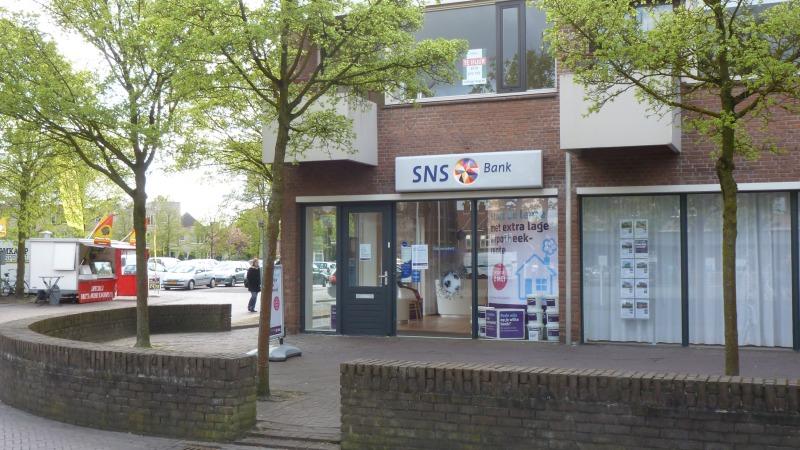 Bank SNS