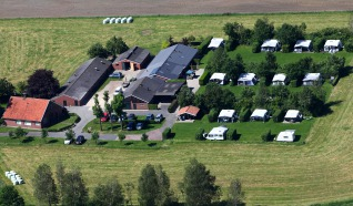 De Köller, minicamping