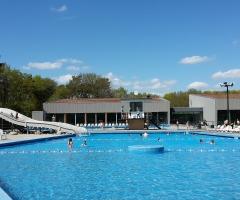 Open dag bij Zwembad de Vijf Heuvels