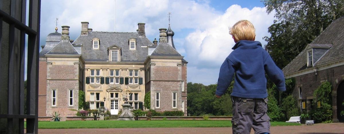 Hof van Twente 'Tijdloos mooi in alle seizoenen'