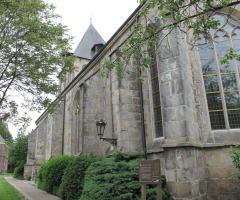 Grote of Oude Blasiuskerk