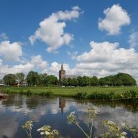 """Lezing """"Nationaal Landschap IJsseldelta"""""""