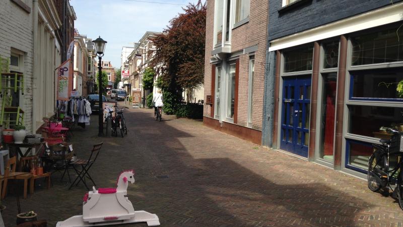 Doelenstraat - Altstadt