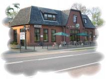Café-Restaurant De Molenberg