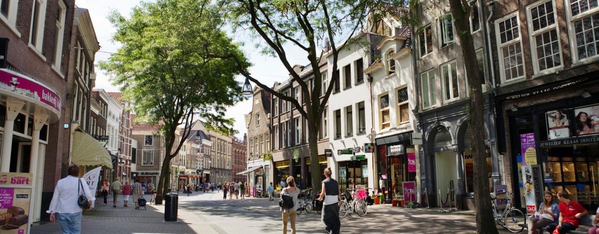Tourist Info's Zwolle