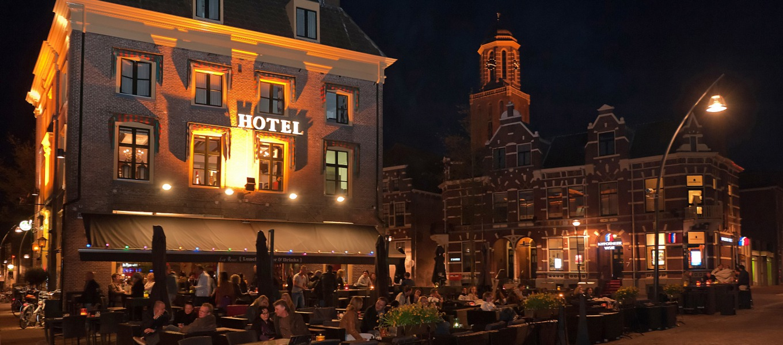 Las Rosas in Zwolle