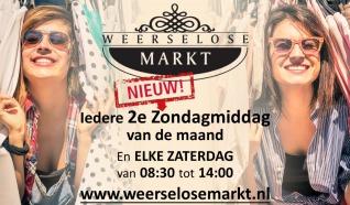 Markt Weerselo
