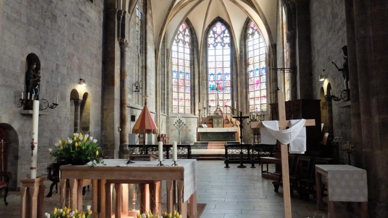 Openstelling St. Plechelmusbasiliek