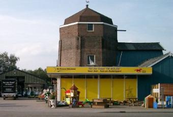 Van der Graaf de Molen