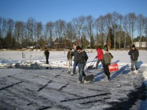IJsclub Wintervreugd