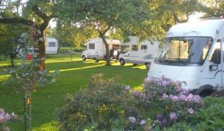 Camper- en Pleisterplaats Rabo Scheele