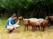 Natuurtherapie Esra Tjemkes