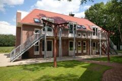 Go Challenge - Outdoorpark Heino