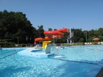 Zwembad de Looërmark