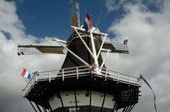 Kornwindmühle De Hoop