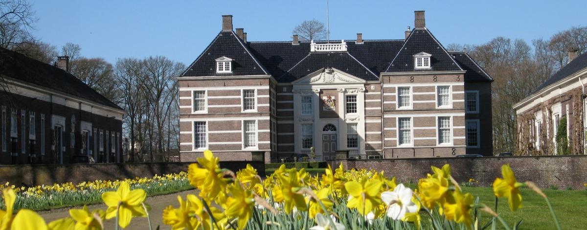 Landgoed Huize Almelo