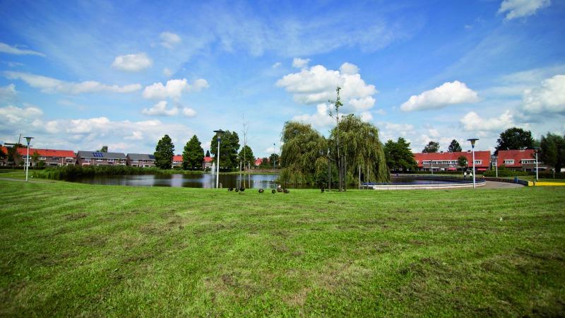 Goossenmaatspark