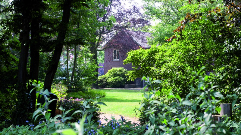 Dorpspark Bornerbroek