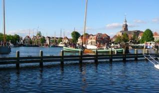 Jachthaven Blokzijl