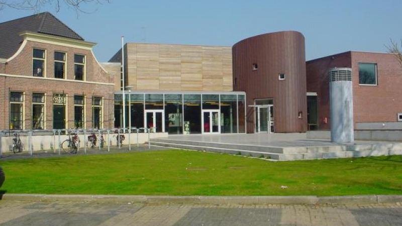 Kulturhus de Bijenkorf