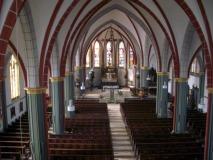 Roomskatholieke kerk Parochie St. Stephanus.