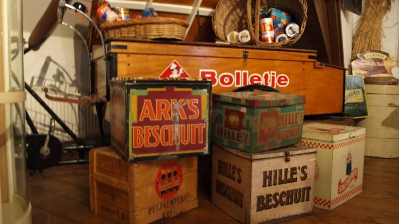 Museumsladen Bolletje