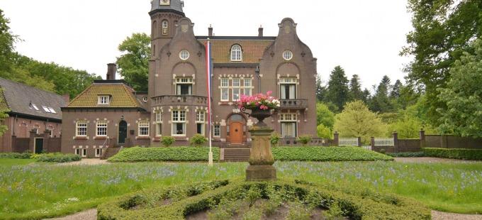 Landgoed Vilsteren
