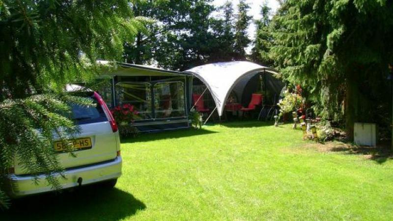 SVR Camping De Molenhoek