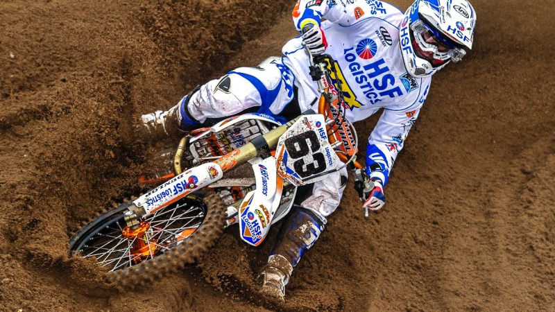 Riwald Recycling Worldchampionship Sidecarcross